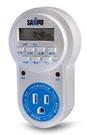 SAMPO 聲寶 3孔 數位電子式定時器(EP-UM1BT)
