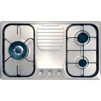 【歐雅系統廚具】BEST 貝斯特 GH7050-L 高效能瓦斯爐