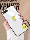 蘋果8plus手機殼X玻璃iPhone ...