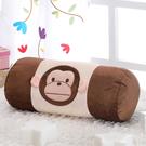 莫菲思 療癒猴圓柱靠枕