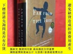 二手書博民逛書店Far罕見from the Tree : Parents, Ch