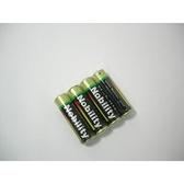 【BlueCat】AA 3號電池 乾電池 碳鋅電池 (1入)