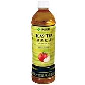 伊藤園蘋果紅茶535ML【愛買】