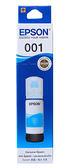 T03Y200 EPSON 原廠 藍色墨水罐 L4160、L4150、L6170、L6190
