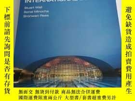 二手書博民逛書店International罕見Business third ed