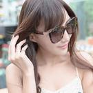 TOD'S 修飾完美臉型大方框 太陽眼鏡 (漸層雙色)TO9089