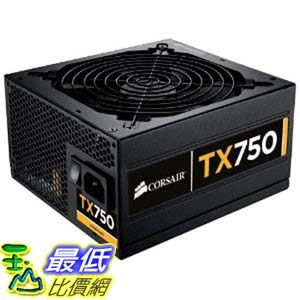 [美國直購 ShopUSA] Corsair Enthusiast Series 750-Watt 80 Plus Bronze Certified Power Supply Compatible - CMPSU-750TXV2 $5155