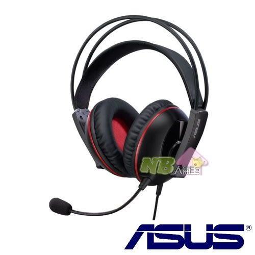ASUS華碩 原廠 CERBERUS 賽伯洛斯PC/智慧型裝置雙用電競耳機 ◤特價 $990◢