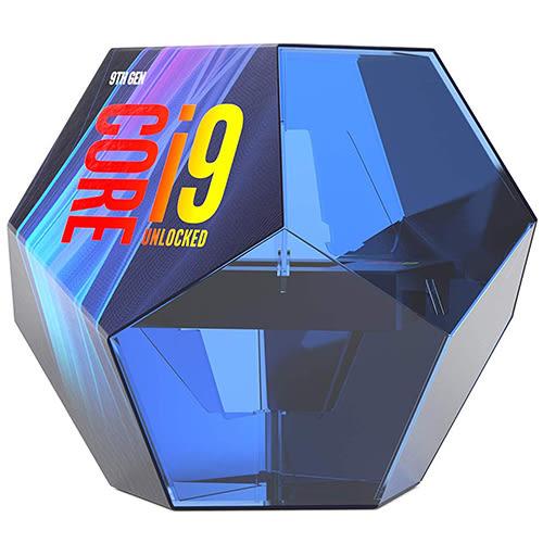 Intel Core i9-9900K 8核心16執行緒 1151 腳位 CPU 中央處理器