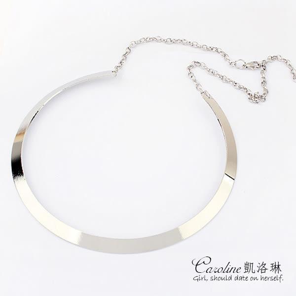 《Caroline》★【匠心】甜美魅力、高雅大方設計配飾流行時尚項鍊68800