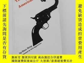 二手書博民逛書店The罕見Humor of the American CowboyY319155 bu xiang waiwe