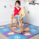 小鹿蔓蔓 Mang Mang 寶貝安全防護地墊(雪片小鹿)-2件入