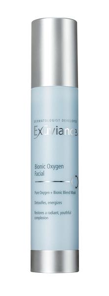Exuviance 愛思妍 活氧彈力精華面膜 Bionic Oxygen Facial 97ML【美十樂藥妝保健】