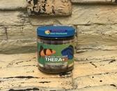 【西高地水族坊】宗洋公司代理 NEW LIFE Spectrum營養加倍中小型海水魚 淡水魚飼料1mm 125g
