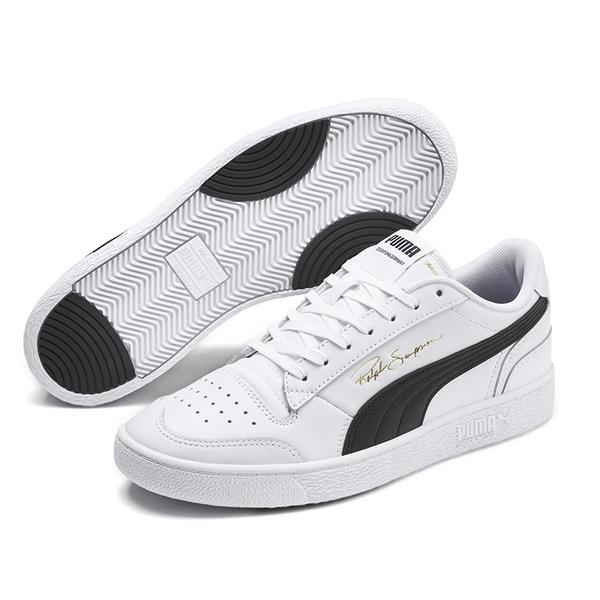 Puma Sampson Lo 男鞋 白色 運動鞋 網球休閒鞋 板鞋 運動 休閒鞋 37084611