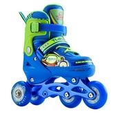 旱冰鞋溜冰鞋兒童全套裝旱冰輪滑鞋單雙排輪3男孩5男童6初學者8女童10歲