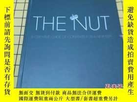 二手書博民逛書店THE罕見NUT:A CREATIVE GUIDE OF CON