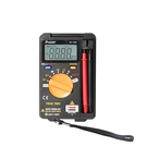【有購豐】ProsKit 寶工 MT-1506 口袋型真有效值自動電錶