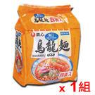 韓國農心海鮮烏龍麵*4包【愛買】