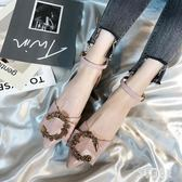 吊飾女創意新款精美可愛鑰匙鍊圈蒙奇奇汽車鑰匙扣女士包包掛件 Dn19143【艾菲爾女王】