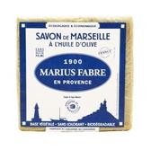 法國 法鉑 經典馬賽皂(橄欖油/棕櫚油) 600g/塊 限量特惠