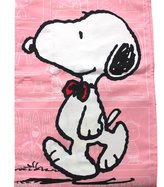 【卡漫城】 Snoopy 長 門簾 83x145cm 花生漫畫 二色選一 ㊣版 台灣製 窗簾 史努比 史奴比 糊塗塔克
