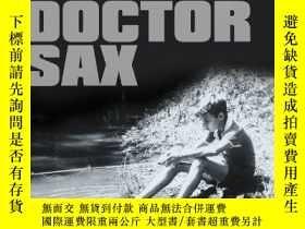 二手書博民逛書店Doctor罕見SaxY364682 Jack Kerouac Harperperennial 出版2006