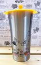 【震撼精品百貨】慕敏嚕嚕米家族_Moomin Valley~日本嚕嚕米不鏽鋼杯附蓋300ML*24463