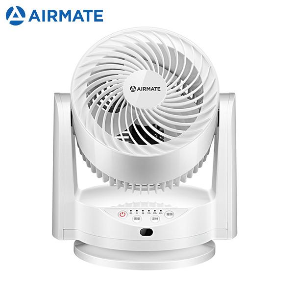 AIRMATE 艾美特 6吋三片葉空氣循環扇(附遙控器) FB1566R 免運費
