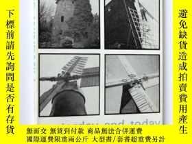 二手書博民逛書店The罕見Windmill: Yesterday and Tod