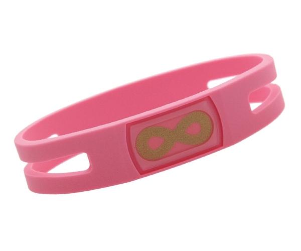 【infinity Balance】Gold Version Pink L 護具・服飾 DARTS