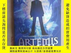二手書博民逛書店ARTEMIS罕見FOWL 共277頁Y15969 出版2002