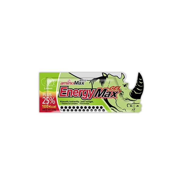 邁克仕 ENERGY犀牛能量包A104-1、A105-1、A106-1 (優格、檸檬、葡萄柚) / 城市綠洲 (登山健行、運動補給)