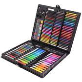 兒童畫畫套裝繪畫筆學習用品小學生美術水彩筆工具蠟筆鉛筆畫板