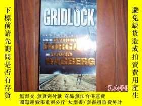 二手書博民逛書店英文原版:gridlock罕見...G1Y99 出版2013