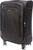 【YC Eason】愛爾蘭29吋防潑水商務行李箱(黑)