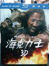 挖寶二手片-Q04-069-正版BD【海克力士 3D+2D雙碟 有外紙盒】-藍光電影(直購價)