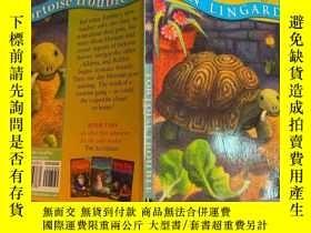 二手書博民逛書店tortoise罕見trouble 烏龜麻煩Y200392