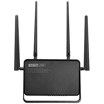 TOTOLINK AC1200 超世代Giga無線路由器 A950RG