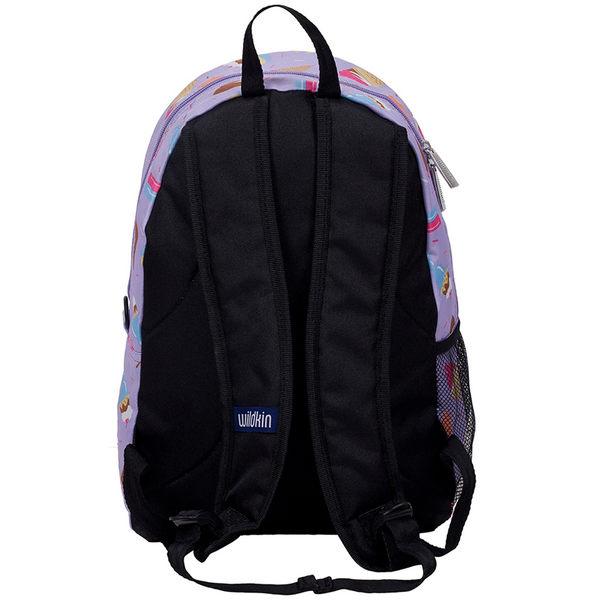 【LoveBBB】美國 Wildkin 兒童後背包/雙層式便利書包67707甜蜜時光