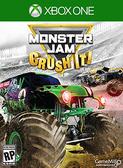 X1 Monster Jam 怪物卡車(美版代購)