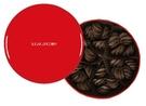 【糖村】RC03-嫣紅鐵盒(貝比曲奇-海鹽巧克力24入)*5