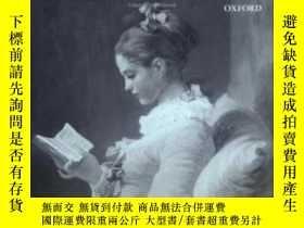 二手書博民逛書店A罕見Short History Of French Liter