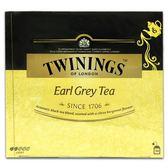 【Twinings唐寧茶】皇家伯爵茶(2gx50入)