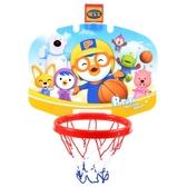 兒童籃球架兒童籃球架免打孔室內掛式家用投籃框寶寶可升降3歲籃板男孩玩具 LX 衣間迷你屋