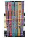 挖寶二手片-B07-024-正版DVD-動畫【閻小妹 01-06 全集】-套裝 國英語發音