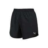 PUMA 女款 運動 健身 短褲 黑色 52018801 【KAORACER】