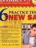 二手書R2YB《BARRON S 6 PRACTICE TESTS FOR TH