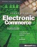 二手書博民逛書店 《Understanding Electronic Commerce》 R2Y ISBN:1572315601