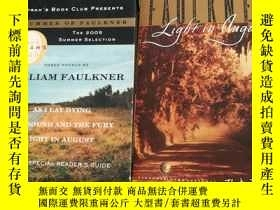 二手書博民逛書店Oprahs罕見Book Club Summer 2005: A